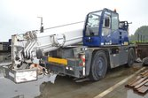 Used 2002 Terex-Demag AC30 city