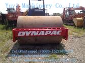 DYNAPAC CA30D ROADROLLER
