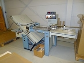 Used 1986 MBO T49/4