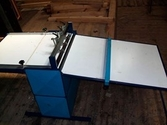 Used Siebdruck-Service Foil sli