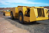 Used Atlas Copco Wagner MT-413