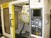 Fanuc Robodrill Alpha T10C with