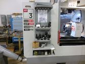 2002 Haas VF-3B with 10,000 RPM