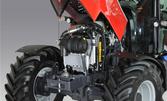 McCormick X6 Series Tractors