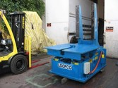 LOOPCO 20 Ton STEEL ROLL TILTTE