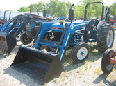 Used FORD 3910 in Fa