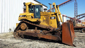 Used 1998 Caterpillar D9R Dozer