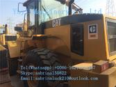 CAT 966G CATERPILLAR WHEEL LOAD