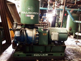 Used SULLAIR TS32-200L ROTARY S