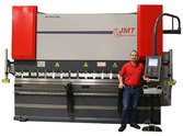 New JMT ADS 37220 Press Brake