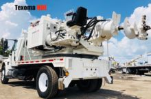 Used Piling Drilling for sale  Texoma equipment & more