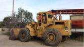 Used 1975 CATERPILLAR 950-A Whe