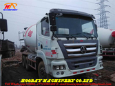 SANY SY415C-8 used concrete mix