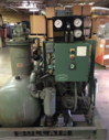 Sullair Screw Compressor 100 HP