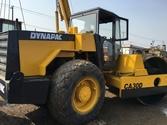 2009  DYNAPAC CA30D CA25D CA215