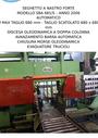 Seghetto - Hacksaw Forte 700 mo