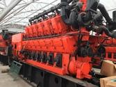 Used Waukesha 12V-AT25GL Genera