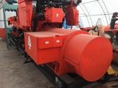 Used Waukesha 7042GL Generator