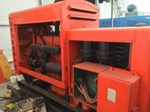 Used Waukesha F1197GU Generator