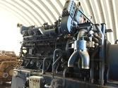 Used Deutz TBG441CV1