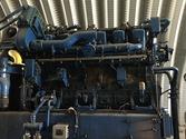 Used Deutz TBG441CV12 Generator