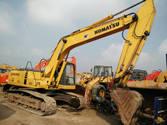 KOMATSU PC220-6 PC200-6 pc200-7