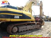 330B CATERPILLAR Excavator