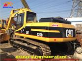 Caterpillar 325B used excavator