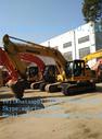 Komatsu PC220-8 Excavator