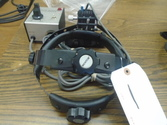 Exeter Indirect Ophthalmoscope