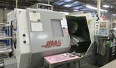 HAAS SL-40 CNC Turning Center 4