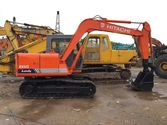 Used Hitachi EX60-1 excavator w