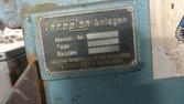 Vecoplon -anlagenVertical grind