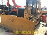 CAT D5H bulldozer