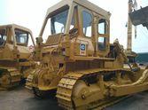 2005year Used bulldozer CAT D7G