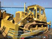 Used caterpillar D7G