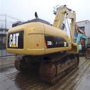 used 2012 caterpillar 336dl exc