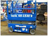 New 2016 Genie GS153