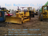 CATERPILLAR D4C DOZER