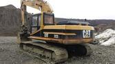 CAT 322L