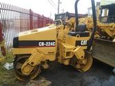 Caterpillar CB224C