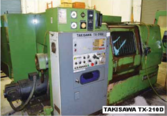 Takisawa TX-210D Turning Center