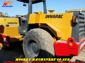 Road Roller Used CA25D road rol