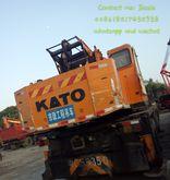 1999 Kato truck crane NK-450 Ka
