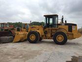 Used CAT 950G wheel loader orig