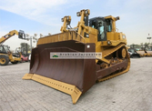 2011 CATERPILLAR – D9R 45-TONS