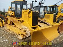 Used Caterpillar D5H bulldozer,