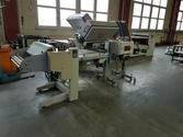Folding machine Stahl TD 78-4-4