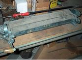 Pexto 20 Gauge Bar Fold