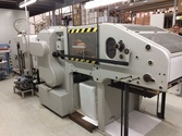 BOBST SP 900 E Automatic Die Cu